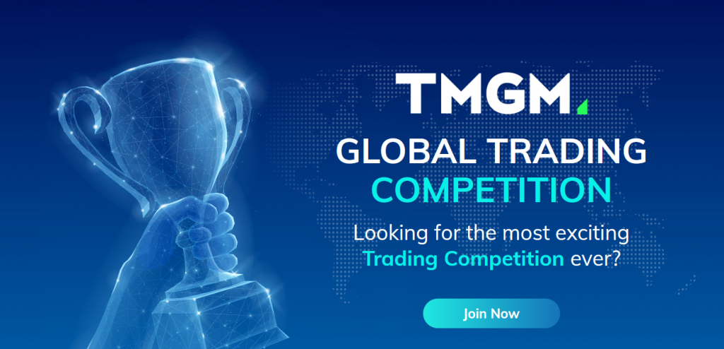 TMGM Global Trading Competition